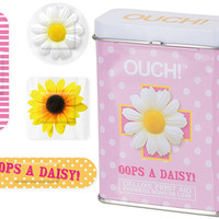 OUCH! A DAISY BANDAGES