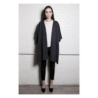 The Knit Poncho - Anj̩