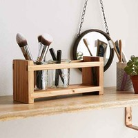Peg And Awl Medium Apothecary Caddy- Assorted One