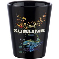 Sublime Shot Glass