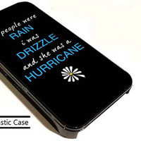 Looking For Alaska by John Green If People Were Rain customized for iphone 4/4s/5/5s/5c , samsung galaxy s3/s4/s5 and ipod 4/5 cases
