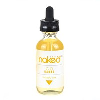 Naked 100 Go Nanas Cream eLiquid