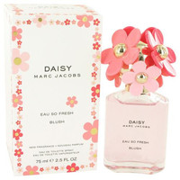 Daisy Eau So Fresh Blush by Marc Jacobs Eau De Toilette Spray 2.5 oz (Women)