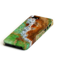 Marble green iphone 6 case // iphone 6 plus case // Samsung galaxy S6 case // Samsung galaxy S5 case // iphone 4 5 5S 5C, S4 note 3 note 4