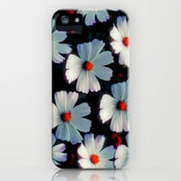 Family iPhone & iPod Case by Armine Nersisian