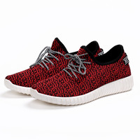 Casual Stylish Sports Shoes [6734280327]