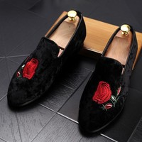 Europe Men Loafers