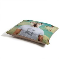 Natt Portrait n 3 Pet Bed
