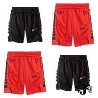 Nike Toddler Boys Elite Stripe Shorts,Various Colors & Sizes