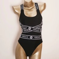 Versace Women's swimsuit swimsuit