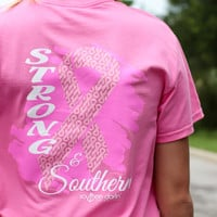 Southern Darlin' - Breast Cancer Strong