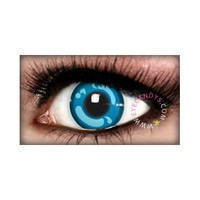 GEO Anime Cp-A4 Cosplay Circle Lenses Cosmetic Colored Contacts