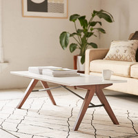 Saints Coffee Table | Urban Outfitters