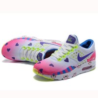 Trendsetter  Nike Air Max Zero Essential   Women Men Fashion Casual Sneakers Sport Shoes