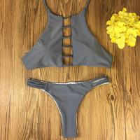 Sexy Summer Beach Hot New Arrival Swimsuit Swimwear Stylish Ladies Bikini [10715940687]
