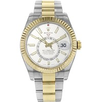 Rolex Sky-Dweller Men's Watch 326933