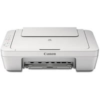 Canon PIXMA MG2920 White Wireless Inkjet Photo All-in-One Printer/Copier/Scanner - Walmart.com