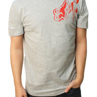 Fox Racing Men's Well Charged Graphic T-Shirt