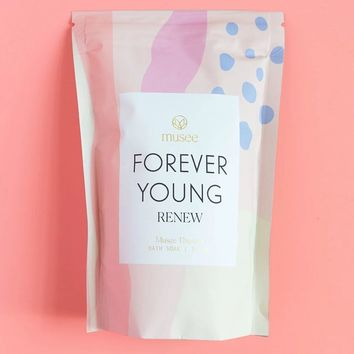 Forever Young Bath Soak by Musee