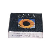 Ecco Bella Flowercolor Eyeshadow Smokey Mauve - 0.05 Oz