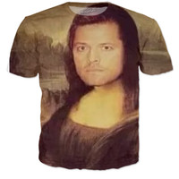 The Mona Misha