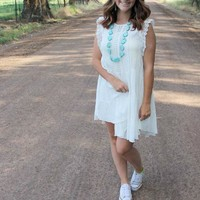 Reba Tunic Dress