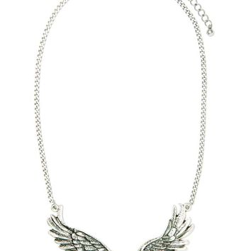 Eagle Eye Necklace