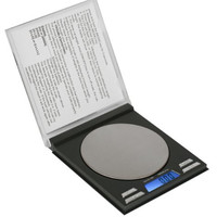 American Weigh Scale Amw-cdv2-500 Cd-scale Compact Gram Scale 500g X 0.1g