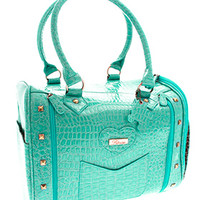 Saint-Tropez Pet Carrier | Chihuahua Clothes and Accessories at the Famous Chihuahua Store!