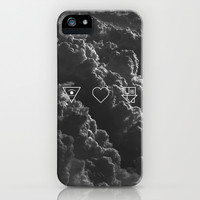 The Neighbourhood iPhone & iPod Case by Amber Rose | Society6