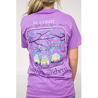 Be A Light | Simply Southern  |Best Seller