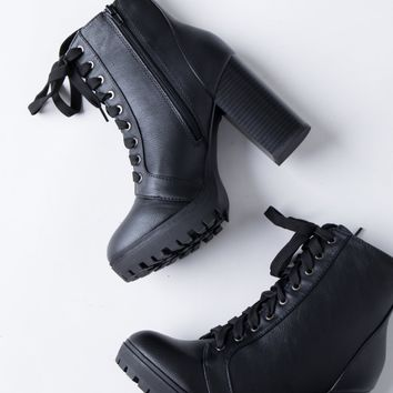 Walk the Line Boots