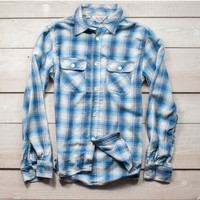 Summer Weight Flannels - 4 Colors - Men - Outlet