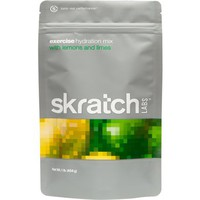 Skratch Labs Exercise Hydration Mix with Lemons and Limes - Mountain Equipment Co-op