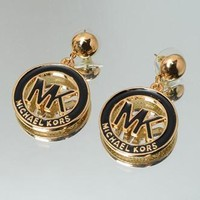 One-nice™ Perfect MK Fashion Elegant Round Shape Stud Earring
