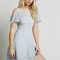 Free People Womens French Quarter Dress