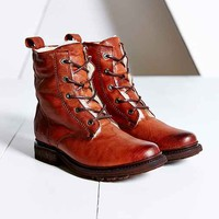 Frye Valerie Lace-Up Boot-