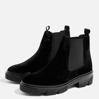 A-Game Chelsea Boots - Boots - Shoes