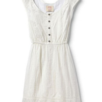 White Water Dress - QUIKSILVER