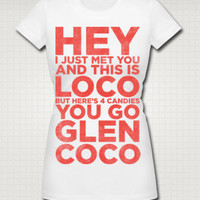 Mean Girls T Shirt - Free Shipping