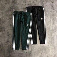 Adidas Women Casual Sport Pants Sweatpants