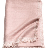 Soft Throw - from H&M
