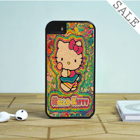 Hello Kitty Vintage iPhone 5S Case