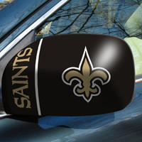 NFL - New Orleans Saints Small Mirror Cover