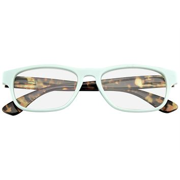 Reading Glasses Womens Mens Classic Retro Reader Cute Spring Hinge Readers Eyewear