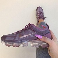 Nike Air Vapormax 2019 Purple Sneakers