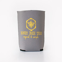 Honey Bee Tees Neoprene Koozie