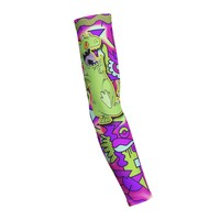 Reptar Rugrats  Shooting Arm Sleeve