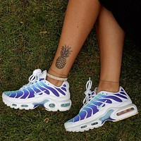 Nike Air Max Plus Tn Ultra Women Men Fashion Casual  Sneakers Sport Shoes