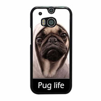 pug life parody fans funny hilarious case for htc one m8 m9 xperia ipod touch nexus
